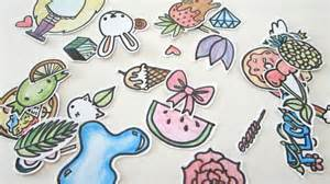 how to make your own stickers easy 1000 ideas about make your own stickers for viber c wall decal