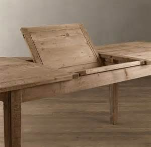 Dining Table Extension Hardware Pin By Eleanor Lawson On Farm House Wish List