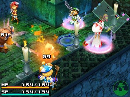 Ring Of Fates Nds Nintendo chronicles ring of fates nintendo ds roms downloads the iso zone