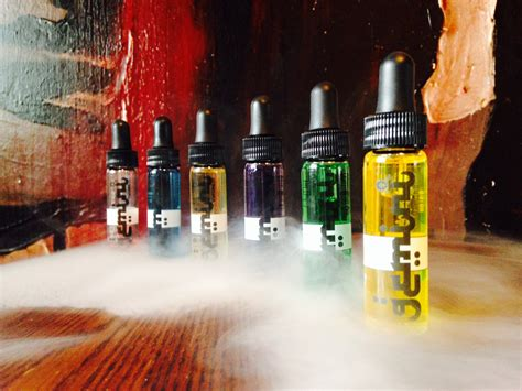 Eliquid E Liquid Ovaltime gemini vapors e liquid review