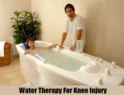 10 most effective home remedies for knee injury