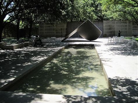 Sculpture Garden Dallas by Best Sculpture Parks In To Explore And Nature