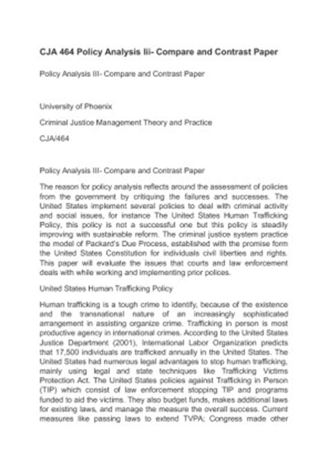 how to write a policy analysis paper college essays college application essays policy