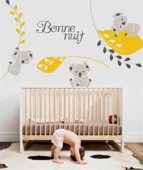 Les Plus Beaux Stickers by Les Plus Beaux Stickers Muraux Pour La Chambre De B 233 B 233