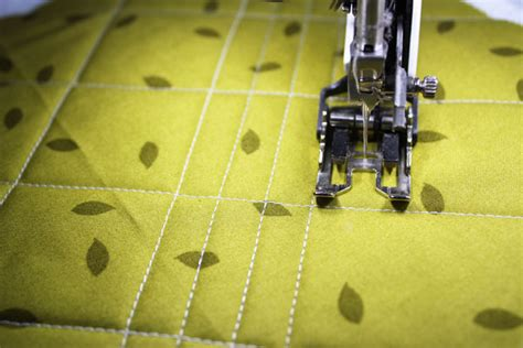 finishing from cutting to binding how to machine quilt