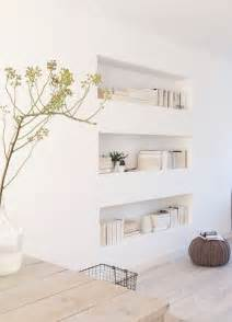 maybe drywall shelves can be cool how do i make it work