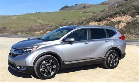 Honda Crv Hybrid 2018 by 2018 Honda Crv Hybrid Vs Hrv Petalmist