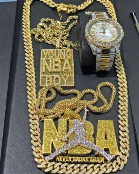 nba youngboy shows close      broke