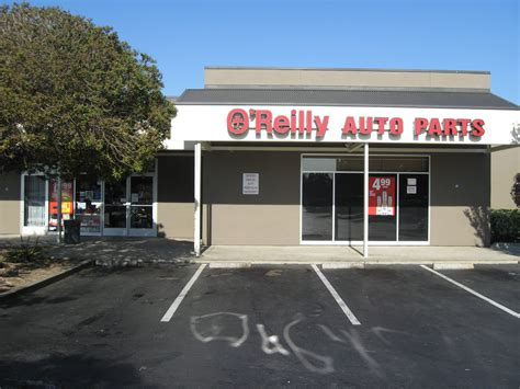 0 Reilly Auto o reilly auto parts in san mateo ca 94401