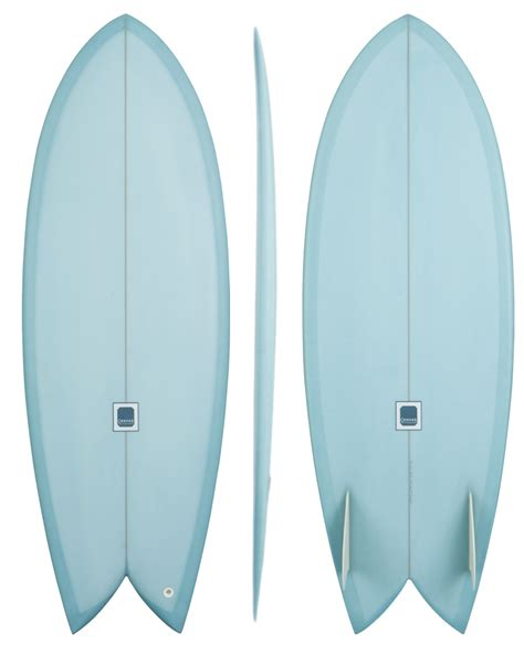 buy the bliss fish by canvas surfboards