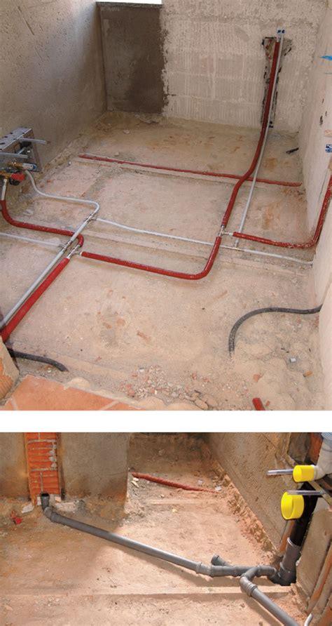 impianti di scarico bagno impianto scarico bagno samenquran