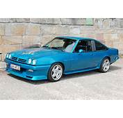 1970 Opel Manta GSInew Cars Used Tuning Concepts Ebooks