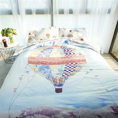 hot air balloon bedding hot air balloon bedding promotion shop for promotional hot