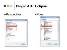 Mat Eclipse Plugin by Programmation Sous Android