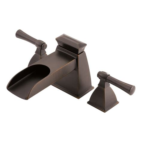 faucet t6745 rb in venetian bronze by brizo