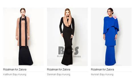 Baju Dalam Zalora koleksi baju raya rizalman di zalora gambar artis melayu