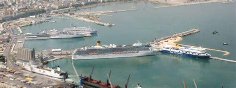 porto di bari traghetti traghetti croazia scopri il porto di bari