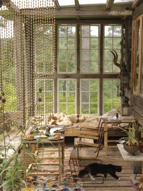Sun Porch Windows Designs 23 Beautiful Boho Sunroom Design Ideas Digsdigs