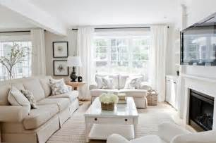 living room decorating concept