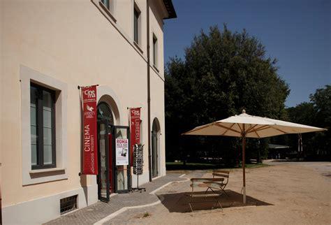 libreria cinema roma realizzazioni 2008