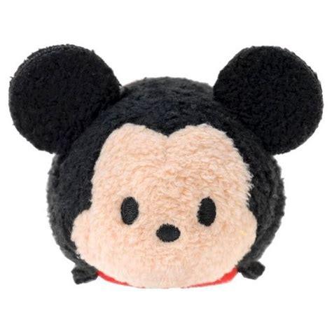 Tsum Tsum Mickey Mouse disney mini tsum tsum mickey target