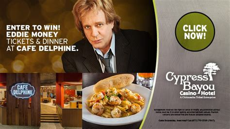 Radio Money Giveaways - contest rules cypress bayou casino eddie money giveaway 1063 radio lafayette