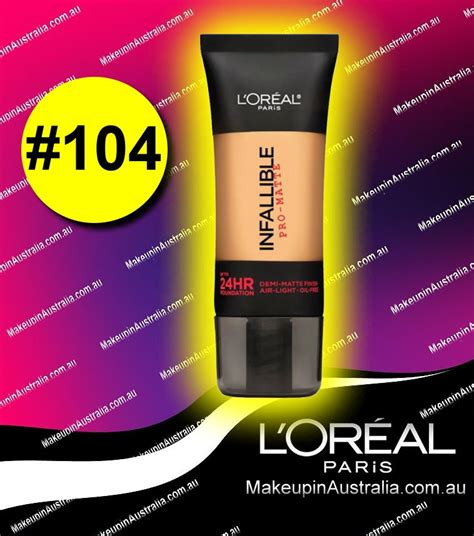 L Oreal Infallible Pro Matte Foundation Shade Golden Beige loreal infallible pro matte 24 hr demi matte finish