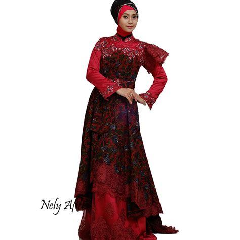 Model Kebaya Pesta Moderen   newhairstylesformen2014.com