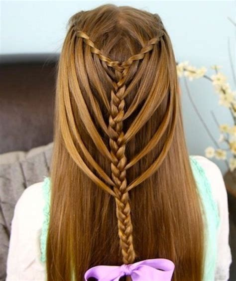 cool easy hairstyles for school steps hairstyles for school girls hairstyles hairstyles for