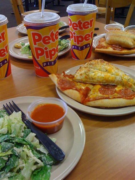 piper buffet piper pizza pizzer 237 a az estados unidos