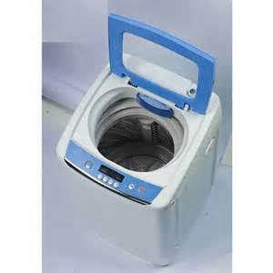 Portable Clothes Dryer Walmart Rca 0 9 Cu Ft Portable Washer Walmart