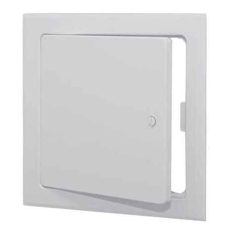 acudor products 18 in x 18 in steel access door