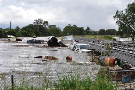Queensland Records Floods Show Brisbane S Next Big Closer Than We Think Australian Geographic