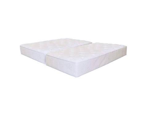 organic cotton supreme memory foam firm