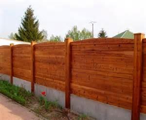 Amazing Recinzioni In Legno Per Giardino #1: recinzioni-giardino_NG2.jpg