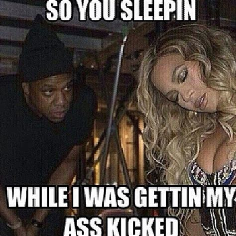 Solange Meme - solange and jay z fight the internet reacts with memes
