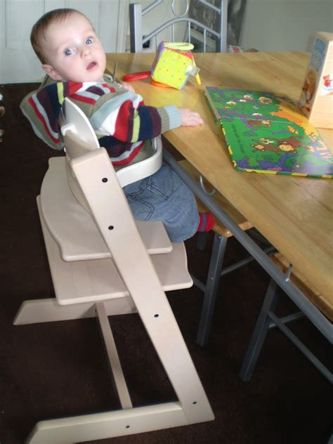 Tripp Trapp Höhe Verstellen by Baby Buys With A Dude