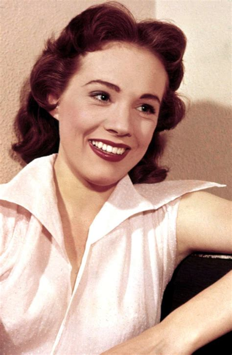 pin still of julie andrews wow she has red hair here ahhhh she s still pretty