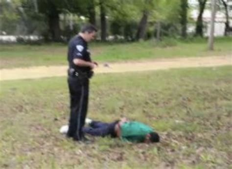cop shoots officer charged with murder for shooting unarmed in the back the daily sheeple