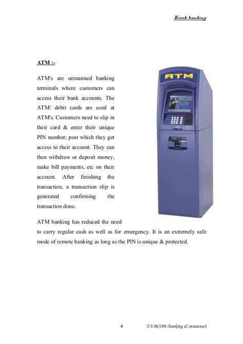 kiosk bank kiosk banking