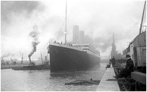 imagenes reales del titanic 1912 rms titanic galeria 1912 rafael castillejo