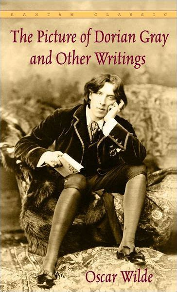 the picture of dorian gray series 1 the picture of dorian gray and other writings bantam