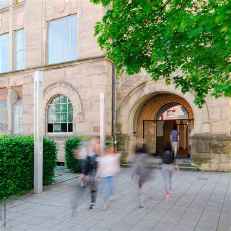 Bewerbung Hochschule Pforzheim Hochschule Pforzheim Detailansicht
