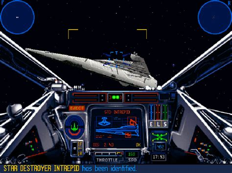 Key Ms Gamers Digital Alliance Ruby x wing and tie fighter now available on gog spacesector