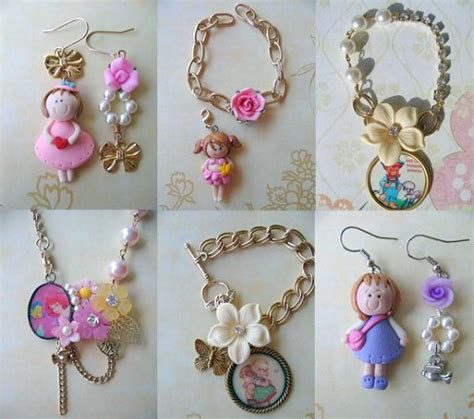 Handcrafted Designs - handmade jewelry fashionscute