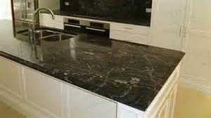 Cosmic black granite countertops color model no hgj158 cosmic black
