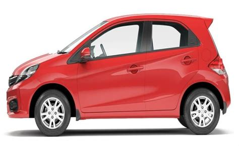 honda brio on road price in delhi honda brio price in india images mileage features