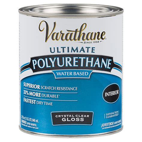 clean polyurethane varathane 174 ultimate polyurethane water based product page