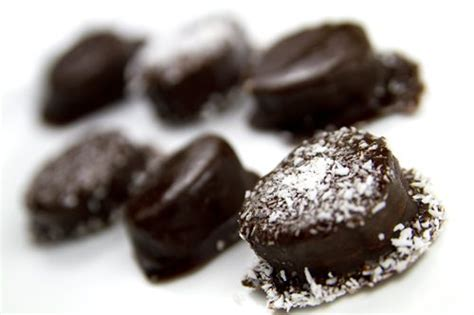 Simply Handmade Chocolates - easy coconut chocolate recipes