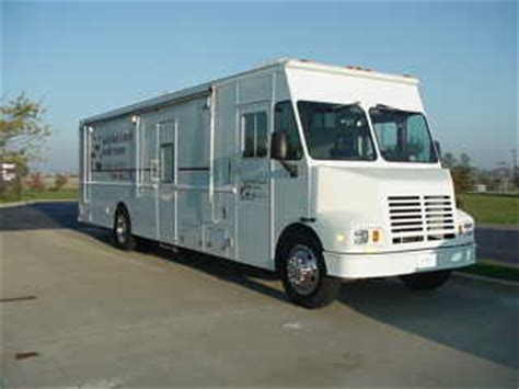 bush lincoln health center sblhc 4 person mobile occupational health center